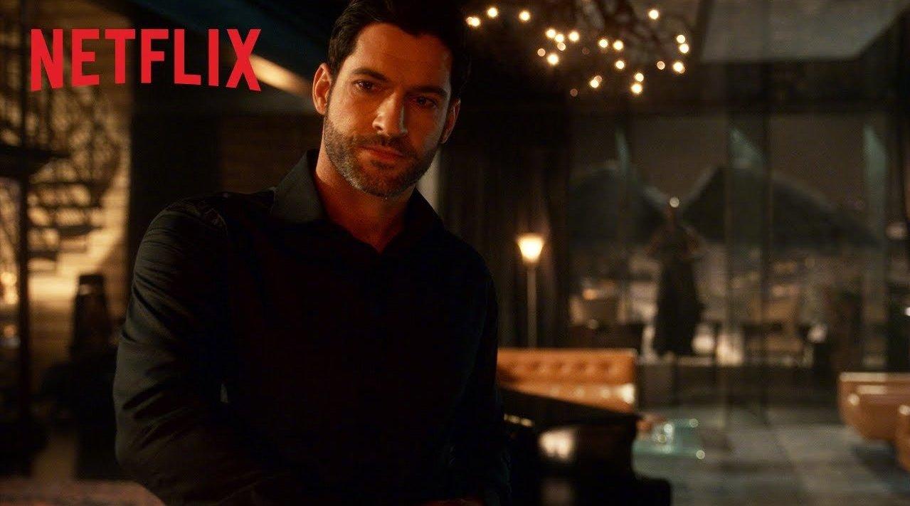 《路西法》(Lucifer)第四季中字正式预告片
