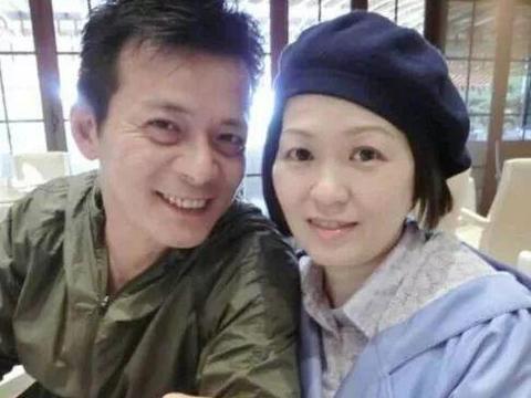 24孝好老公!58岁前TVB小生全程贴身守候病患太太获激赞