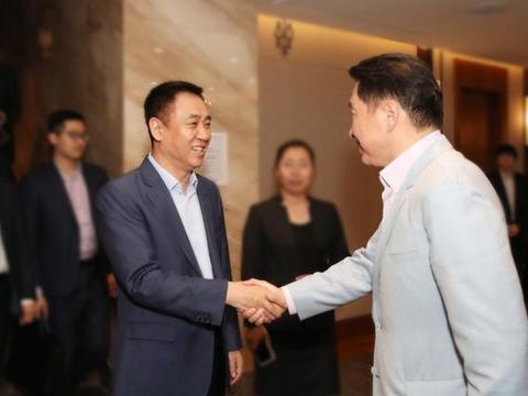 恒大造车天团再获强援 ,与韩国SK集团就新能源汽车展开深入合作