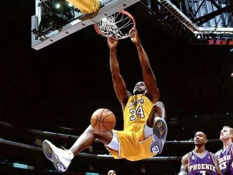 谁是NBA第一统治力中锋?四方面对比张伯伦和奥尼尔,差距真不小