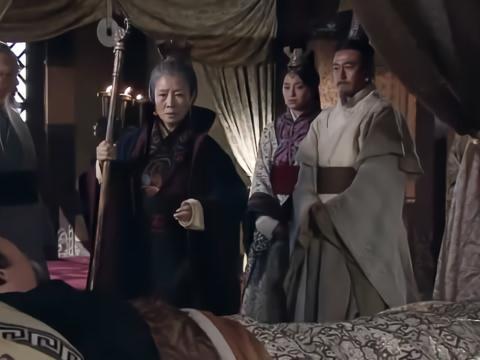 扁鹊把脉诊病情,直言秦王因情生病已时日不多,真不愧为旷世神医