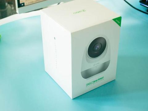 家用云台摄像机新品首带光学变焦,高清想看哪里就看哪里?