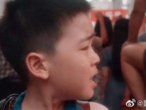 电影《我和我的祖国》之《夺冠》篇的拍摄幕后花絮曝光