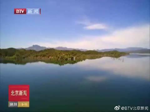 密云区:加强生态保护 全力守护碧水蓝天