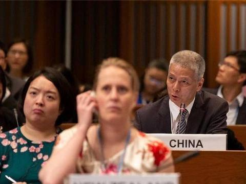 联合国表决男女平等决议,仅美国投反对票,盟友公开表示对美失望