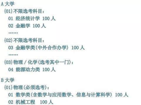 """本科录取""""3+3""""模式、实行院校专业组……北京2020年高招有变化"""