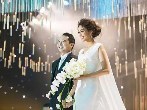 选美小姐嫁入豪门后频繁炫富,现表示维持感情的方式是分开旅行