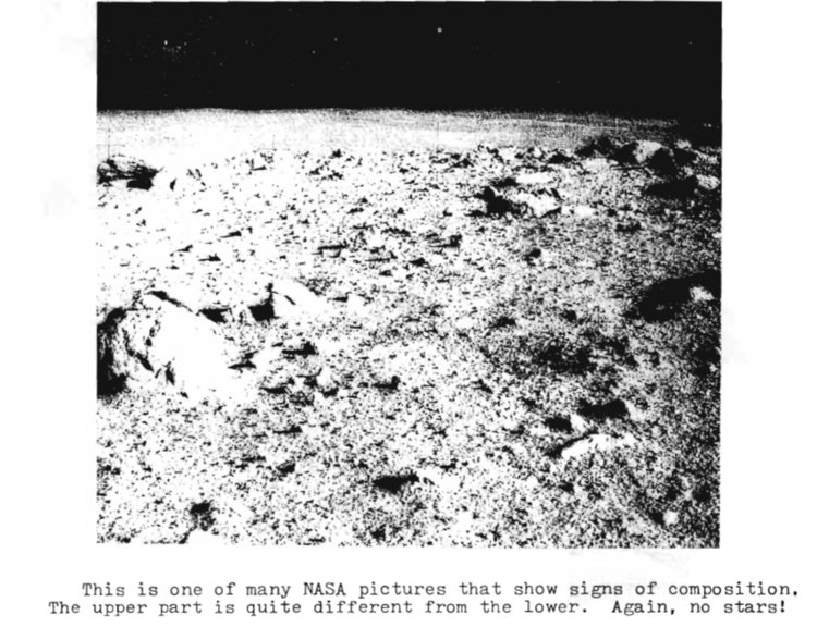 我们到底有没有登上月球?〡登月 50 年专题