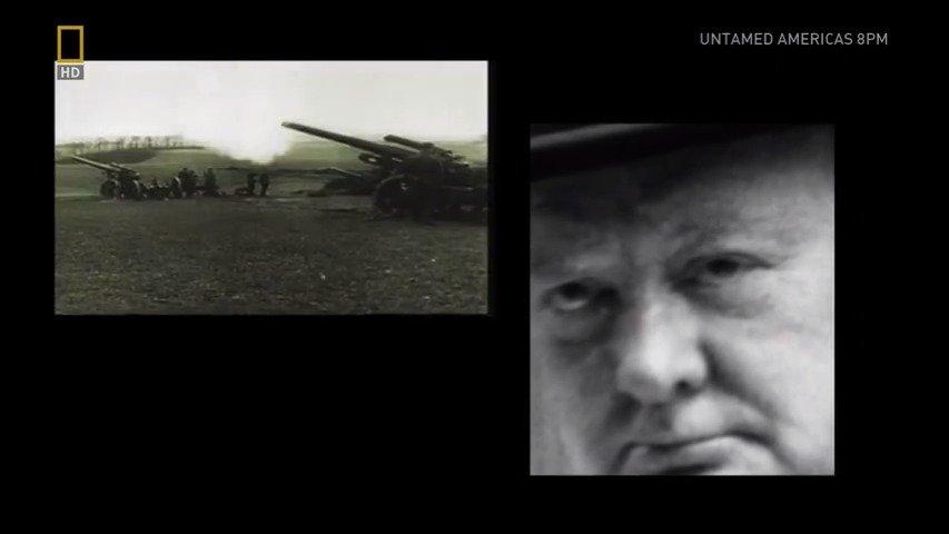 纪录片|丘吉尔最黑暗的决定 Churchill's Darkest Decision (2015)二