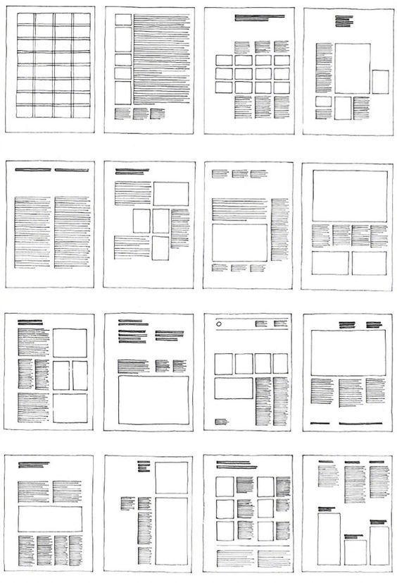 图文的编排形式可以应用到海报,杂志,banner等等设计当中图片