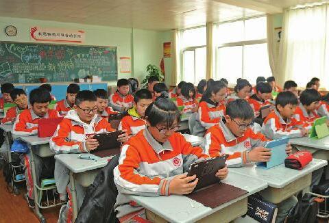 济南多所外国语学校扎堆招生,高端民办学校到底值不值得上?