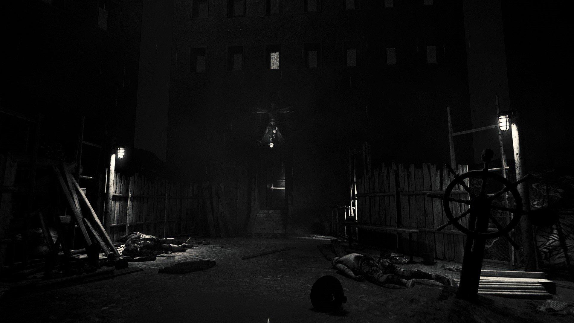《层层恐惧2》5月28日发售