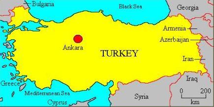海外投资黑马,伊斯坦布尔房地产投资热的由来
