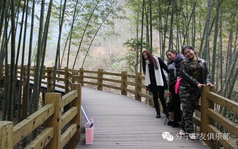 网友《宜春明月山》自驾游活动分享,一辈子必去的地方!