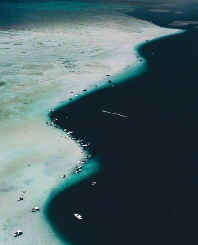 夏威夷欧胡岛丨美的深沉 .