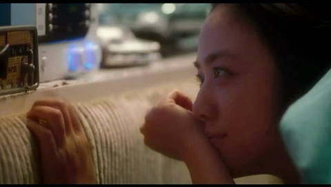 """我美腻的汤唯哭起来也真的是让人心疼~看看""""汤式美人""""的绝美镜头混"""