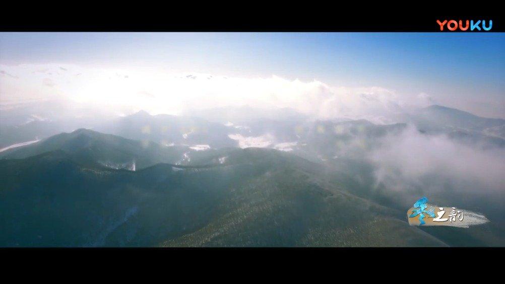 吉林市超清雾凇冰雪纪录大片儿《冬之韵》