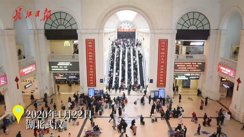 """地铁高铁站,""""口罩文明""""在悄然盛行"""
