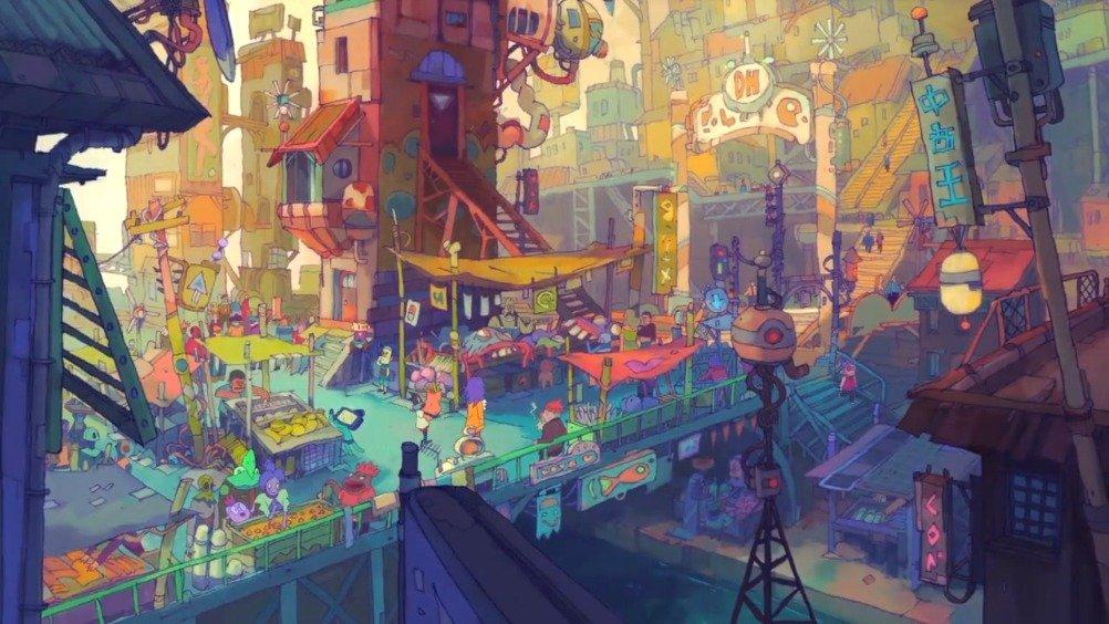 国产像素风冒险RPG《风来之国》已经拿到国产网络游戏版号。