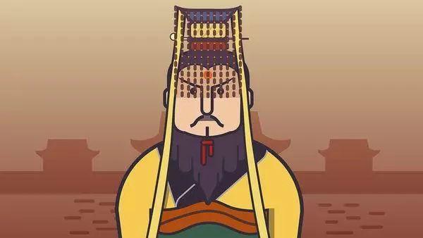 影视圈里的秦始皇比康熙还忙碌,盘点四部关于始皇帝的图片