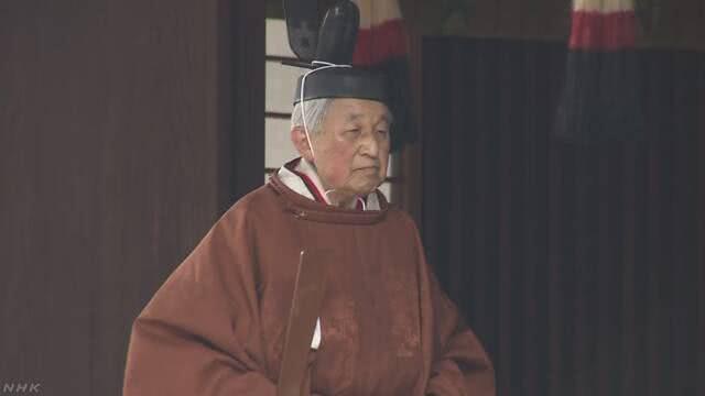 日本天皇和唐国强老师,谁的皇袍更接近唐朝原版?