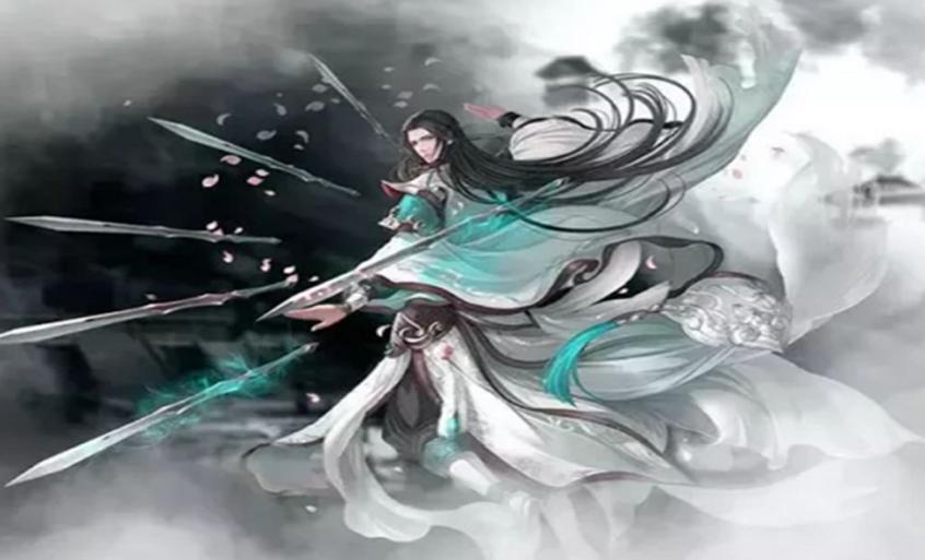 2,《七界剑皇》——邵小白