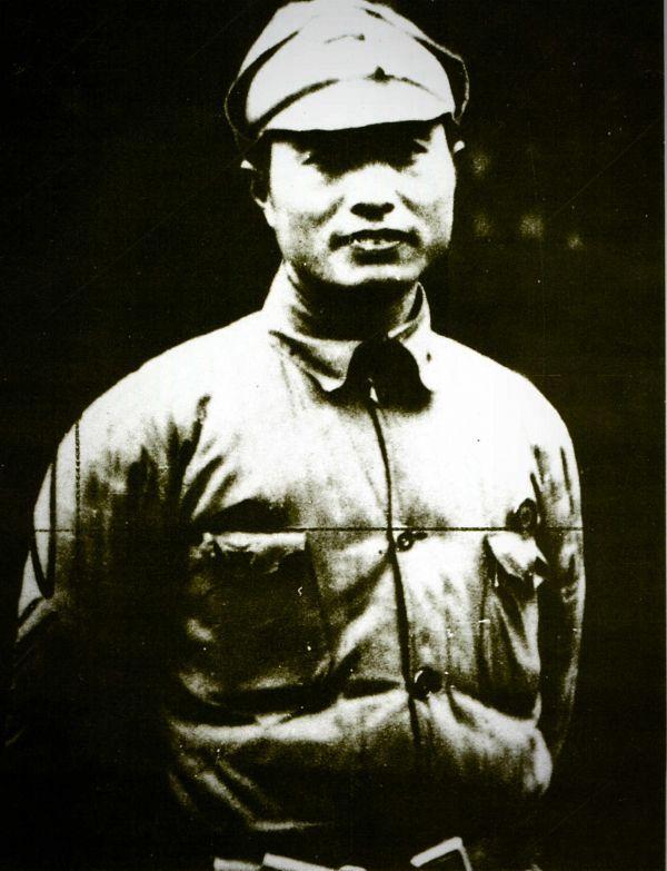 【致敬在宿迁战斗过的开国将帅】张爱萍上将:开辟皖东北根据地的重要领导者