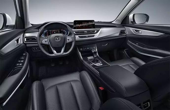 9.58万起,又一热销国产SUV新款上市,满足国六排放!