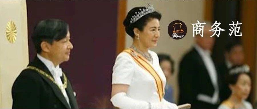 她熬成日本新皇后,曾得抑郁症,背Chanel戴Mikimoto颜值衣品一流