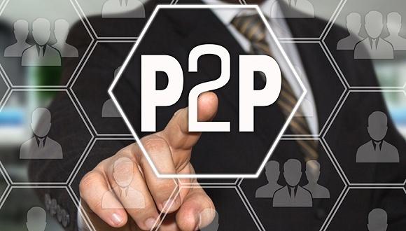 陆金所退出p2p,市场再次对p2p行业前景充满焦虑.