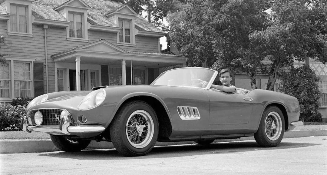 定格时光耐人寻味,有关汽车的老照片...