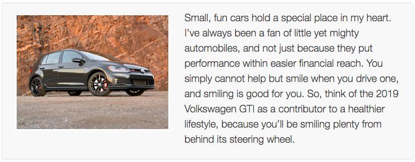 """花20万买车or买情怀?也只有高尔夫能做到""""二合一""""了!"""