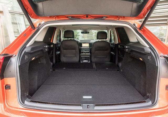 再等25天!大众最帅SUV上市,车长5米比汉兰达气派,不足30万