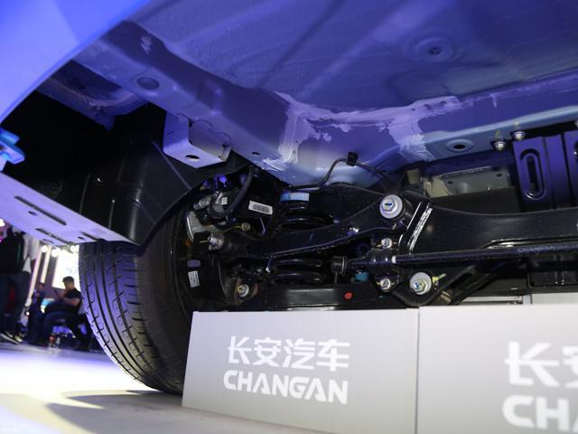 逸动ET:两厢、掀背、纯电,购买新能源车的新选择!