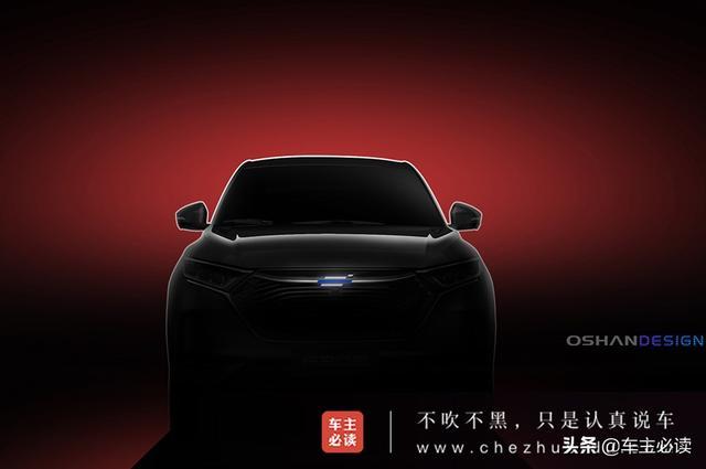 不忘初心!匠心理念打造颜值与科技的巅峰—全新长安欧尚X7