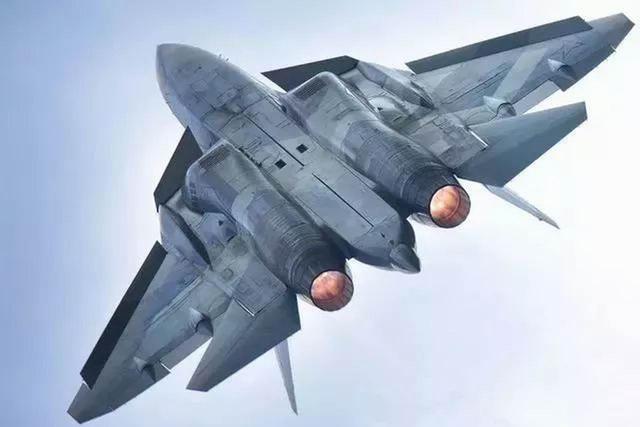 中国对苏-57评价很高,可直接看到隐形飞机,传土耳其准备购买