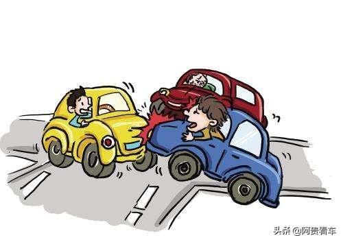 五一自驾游归来?测测你的安全意识和车辆安全DNA打几分?