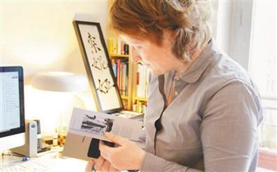 法国学者索妮娅·布雷斯莱:用笔和相机讲述真实的中国