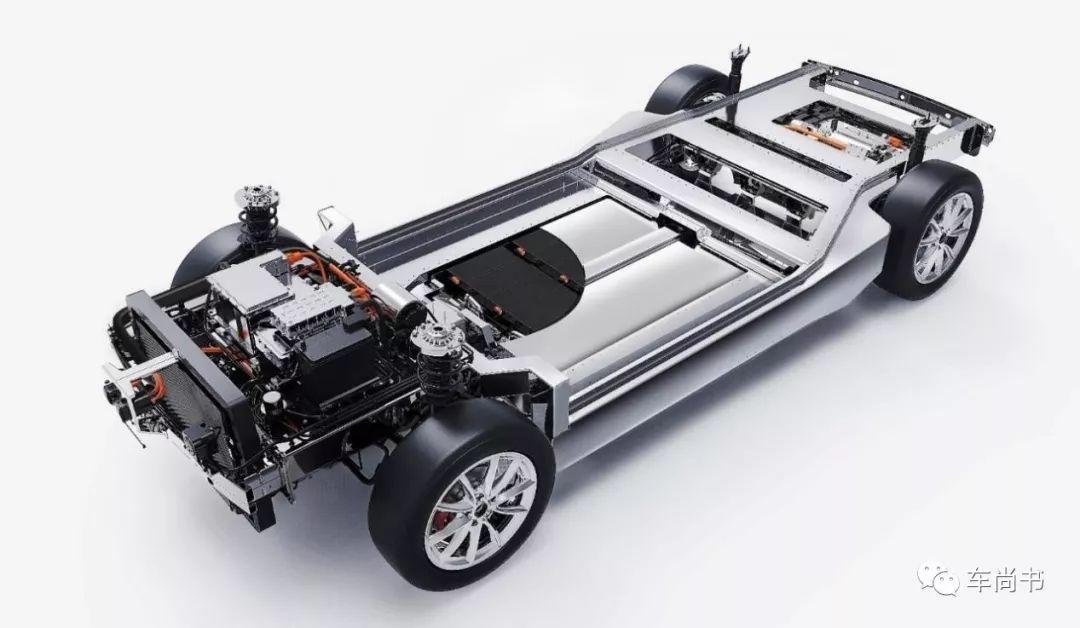 行业|箭在弦上!众泰汽车三年推出十余款新能源产品
