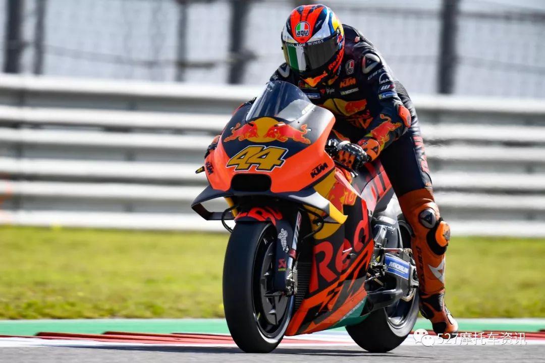 橙色力量如何崛起?KTM要用Marquez的方式骑!