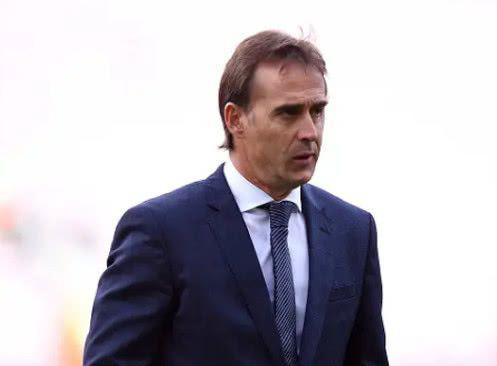报告:前皇马主教练希望执教英超球队!