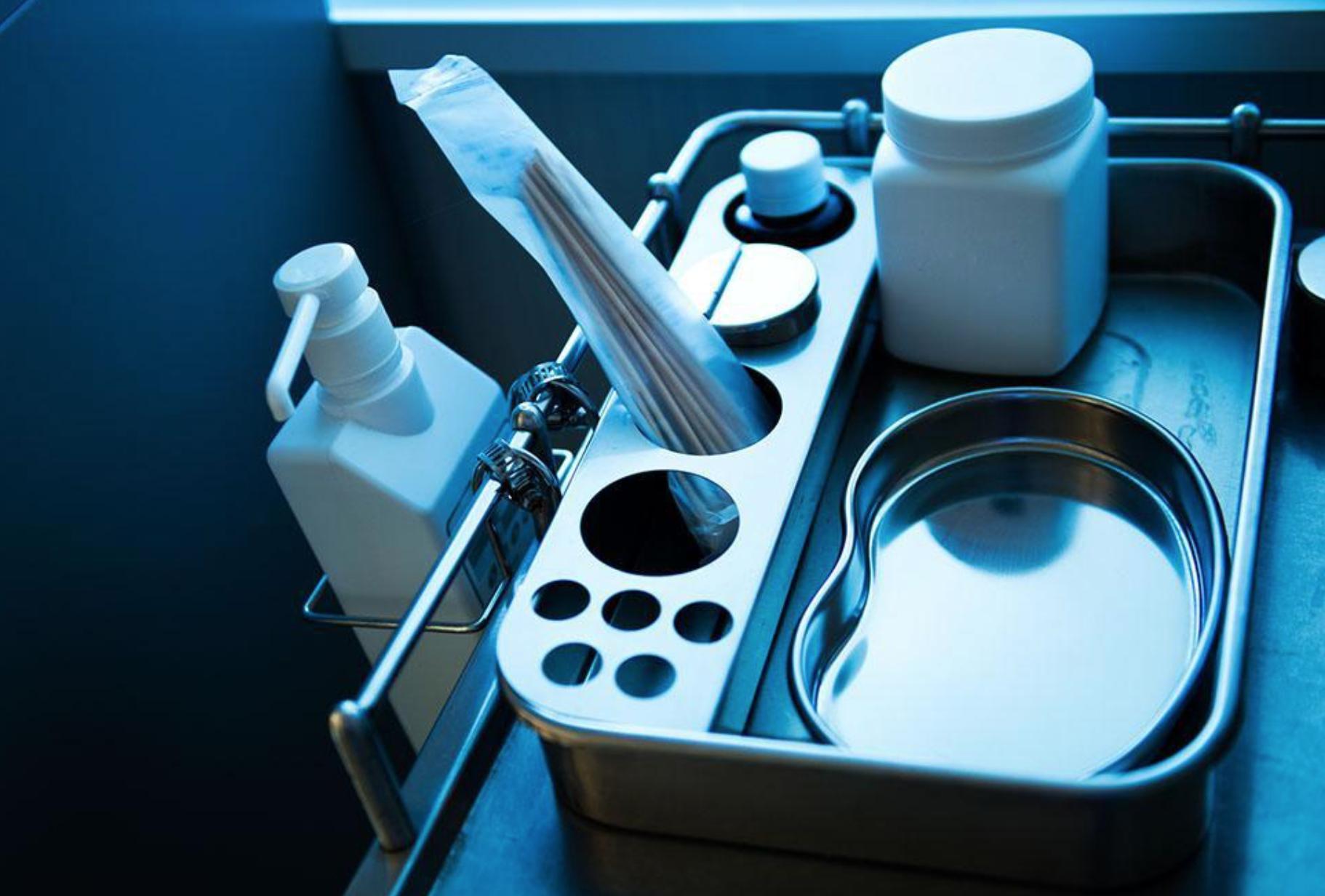 医疗器械抽检近17%不合格  医用口罩及阴道扩张器成重灾区
