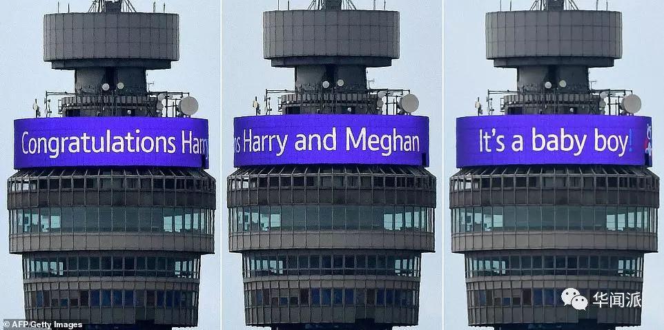 梅根生了!哈里一高兴,之前立的flag今天就破了