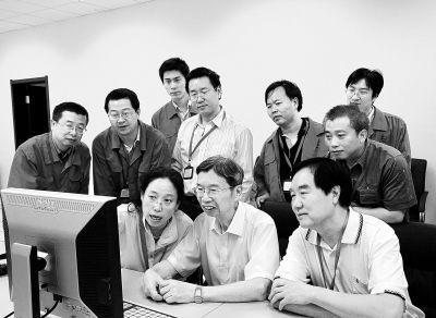 以身许国七十载——记中国科学院院士、著名炼油工程技术专家陈俊武