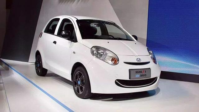 路咖与车:3月批发销量告诉我们 这5台电动车有问题