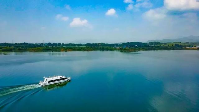 5月太原周边房车露营目的地推荐-云竹湖