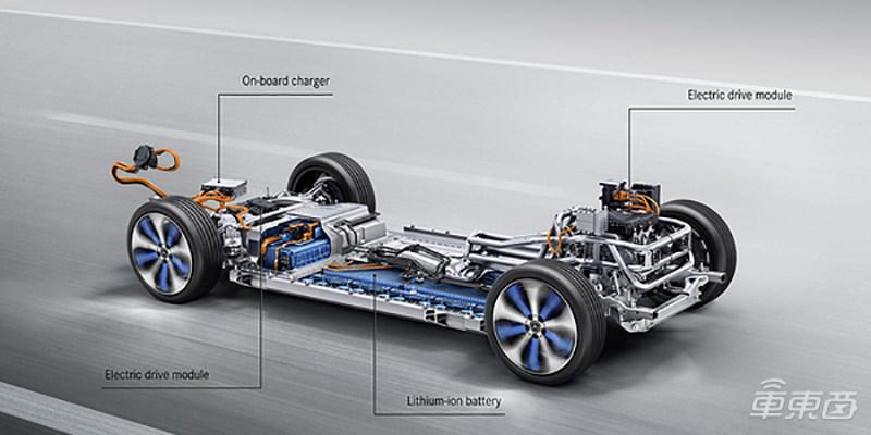 奔驰EQC在德国工厂下线 下半年由北京奔驰国产