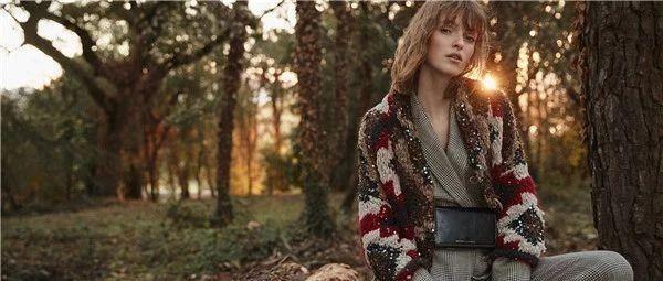 跳出常规编织,来奢侈品牌 Brunello Cucinelli 寻找编织灵感