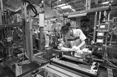 南京企业研发制造转向系统 让你的手脱离方向盘
