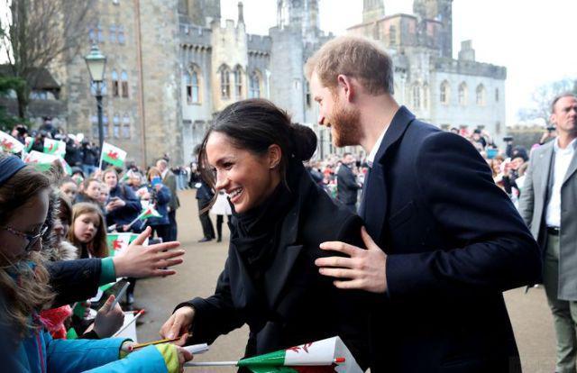 一入宫门深似海 嫁入英国王室后梅根不能做的15件事